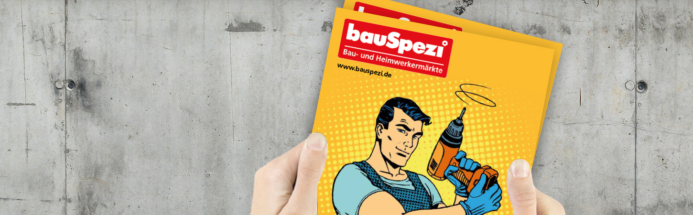 Baumarkt Service